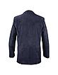 Blue Suede Blazer Jacket - Moreschi