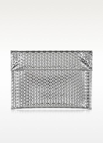 Eco Leather Clutch - MM6 Maison Martin Margiela