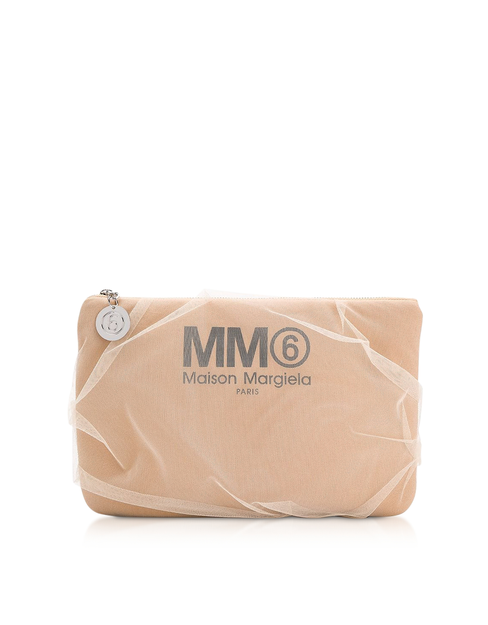 Nude Signature Pouch