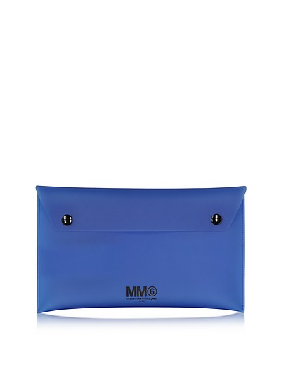 Translucent Vinyl Pouch - MM6 Maison Martin Margiela