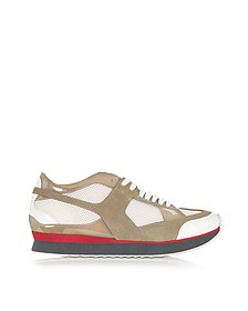 Colorblock Sneaker - MM6 Maison Martin Margiela