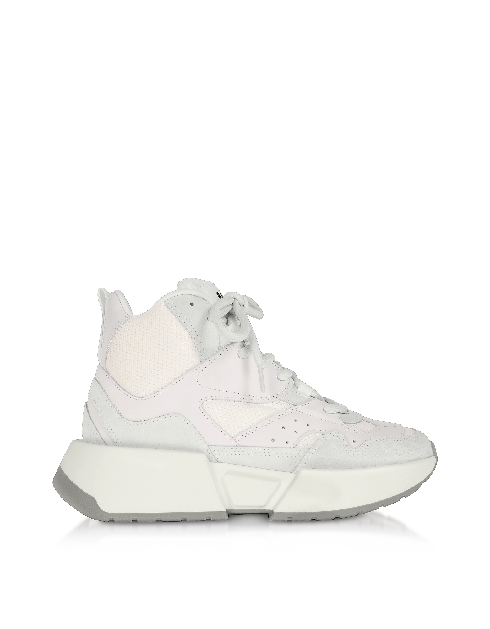 White Asparagus Women's Sneakers