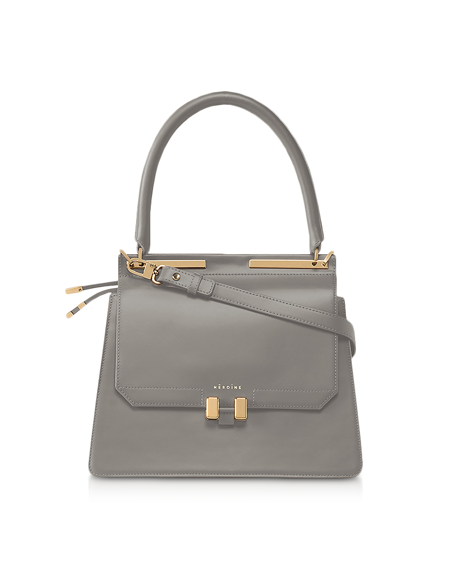 Maison Héroïne Handbags, Marlene Tablet Satchel Bag
