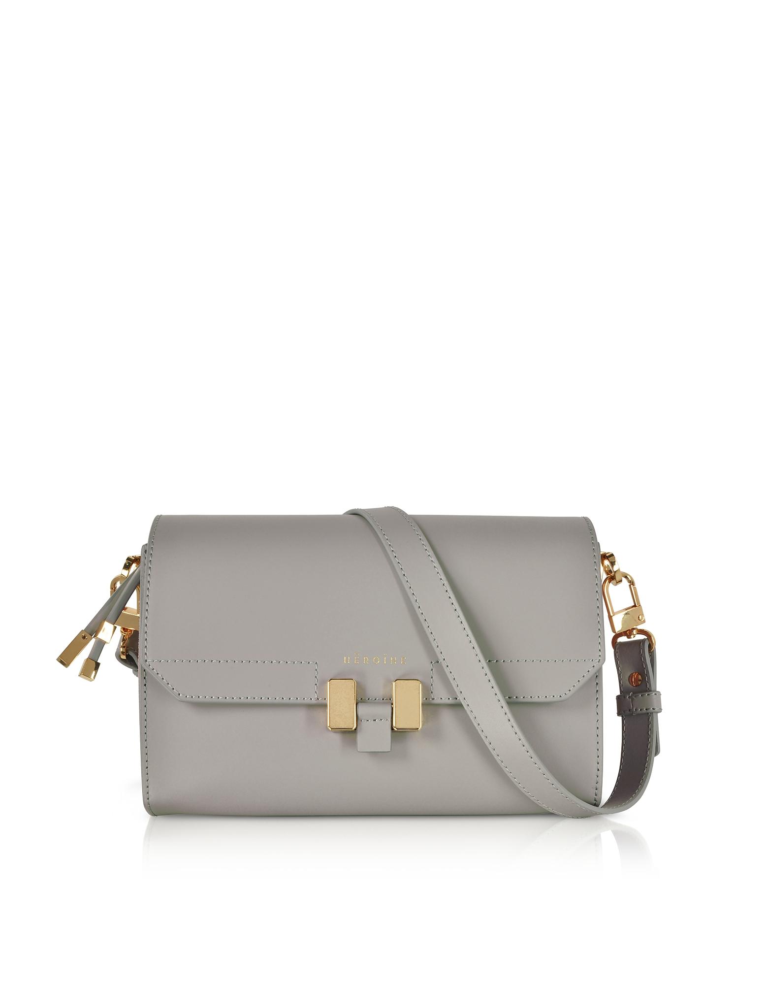 Maison Héroïne Handbags, Lilia Tablet Mini Clutch