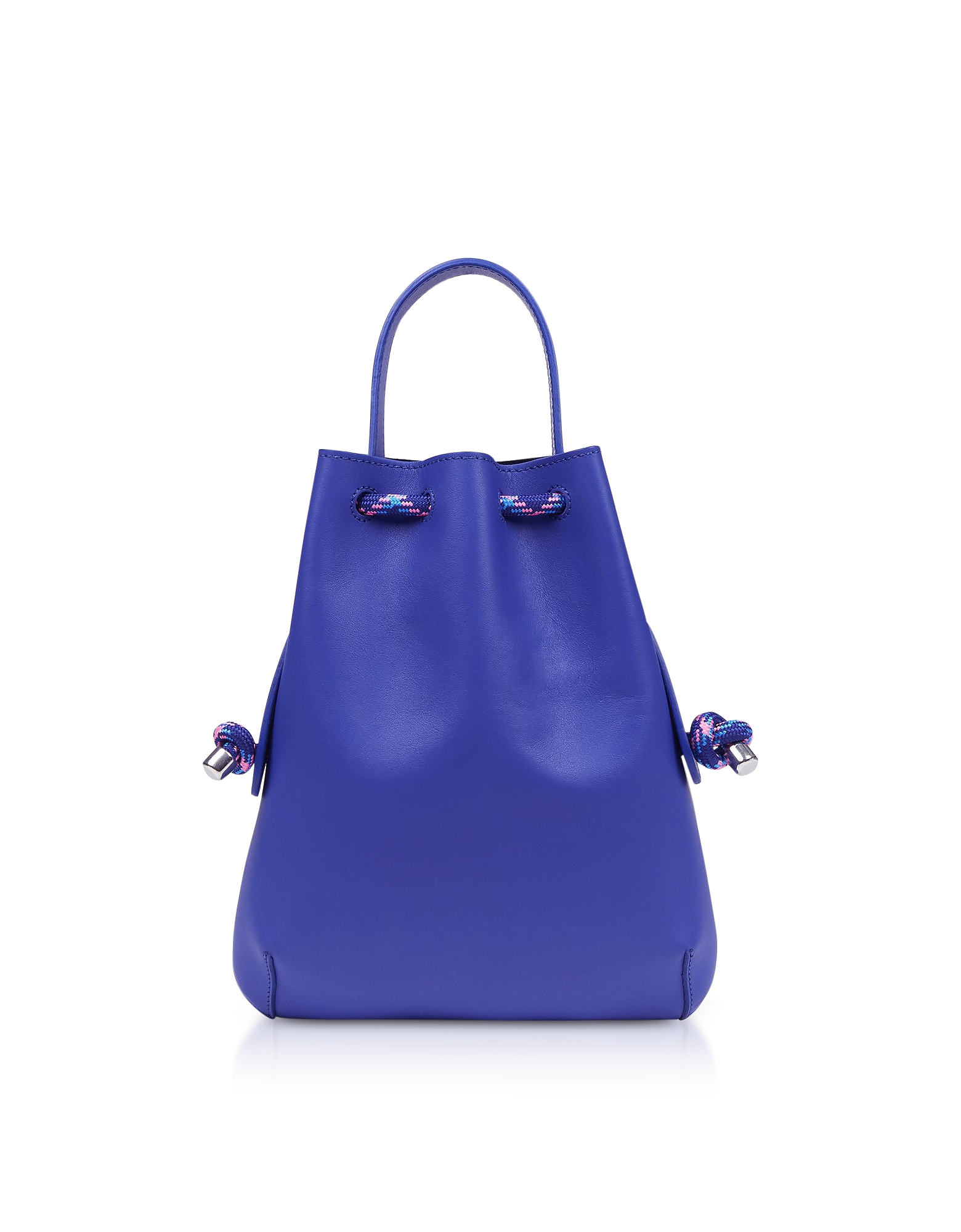 Majorelle Blue Briony Mini Backpack