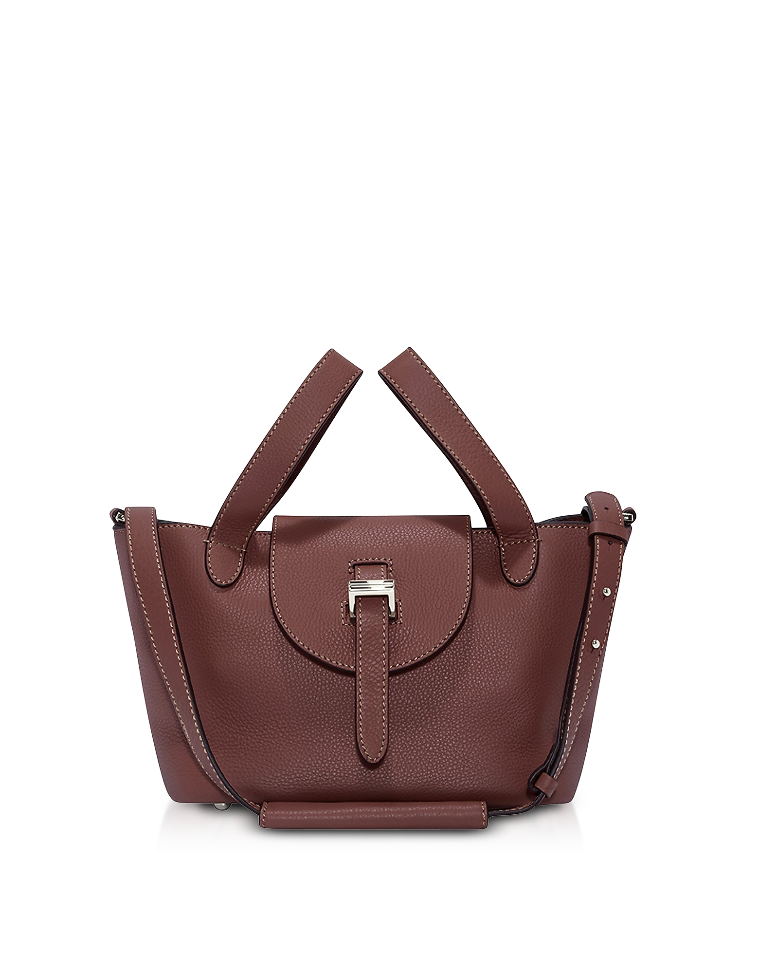 Argan Thela Mini Tote Bag