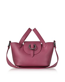 Fuchsia Rose Thela Mini Cross Body Bag - Meli Melo