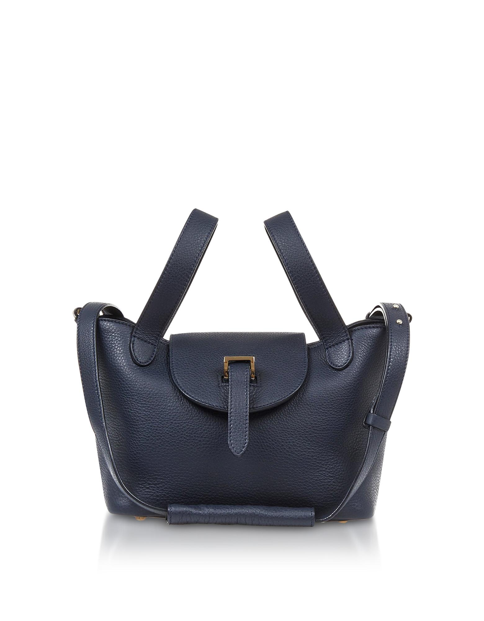 Image of Meli Melo Designer Handbags, Thela Mini Tote Bag