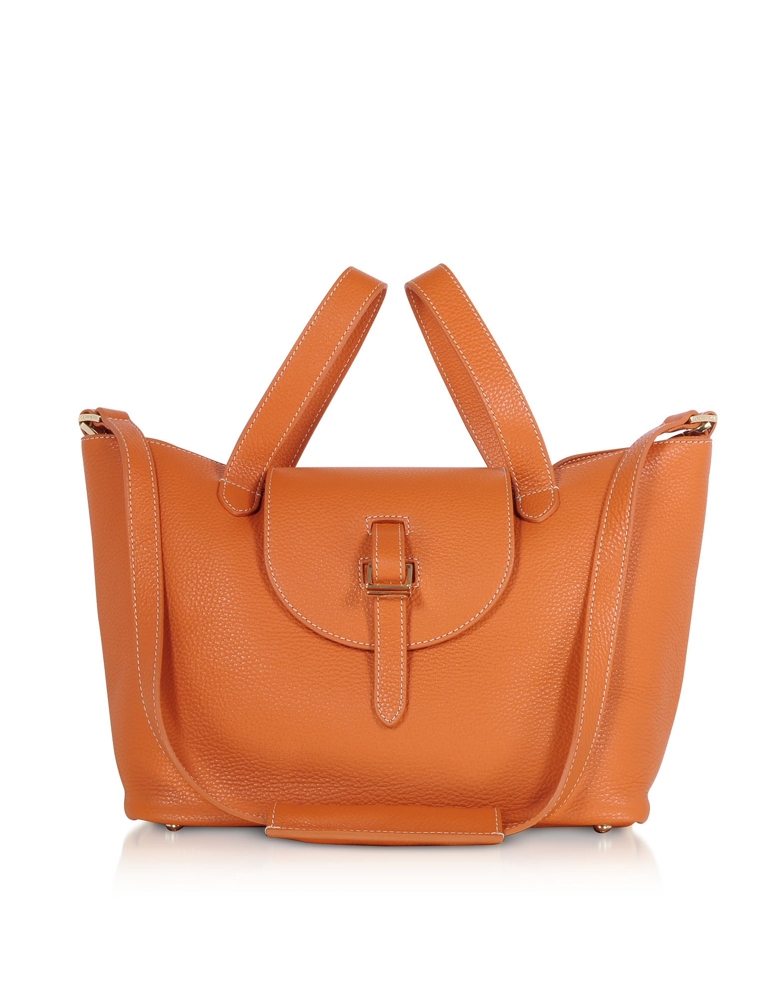 Thela Sunset Medium Satchel Bag
