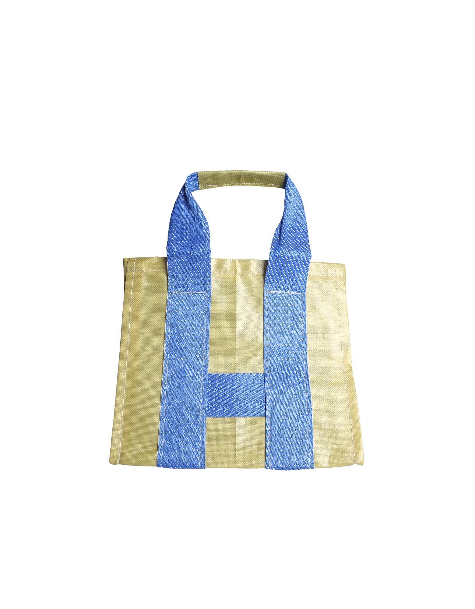 Comme des Garçons Designer Men's Bags, Techno Fabric Shopping Bag