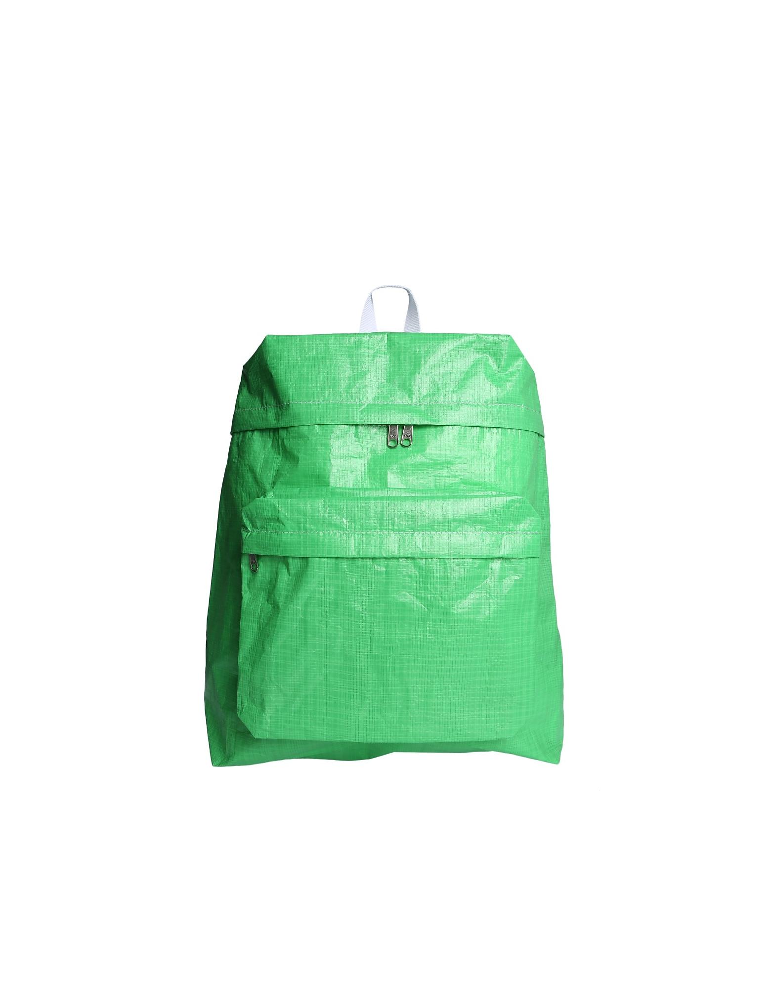 Comme des Garçons Designer Men's Bags, Backpack In Technical Fabric