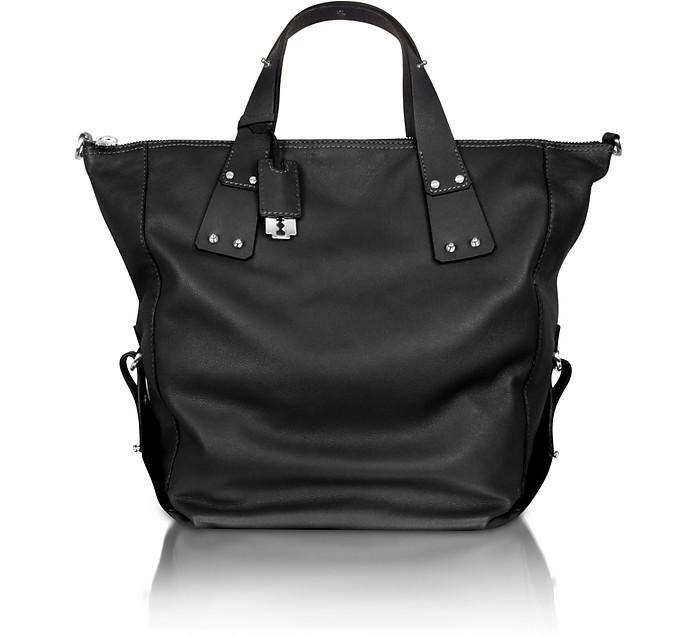 McQ - Stepney Leather Tote - McQ Alexander McQueen