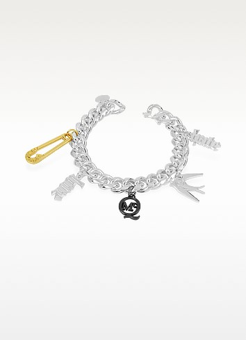 Charm Bracelet - McQ Alexander McQueen