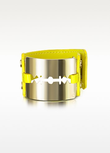 Razor Cuff Bracelet - McQ Alexander McQueen
