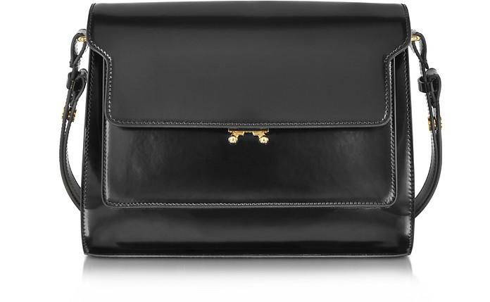 Metal Trunk Handbag - Marni