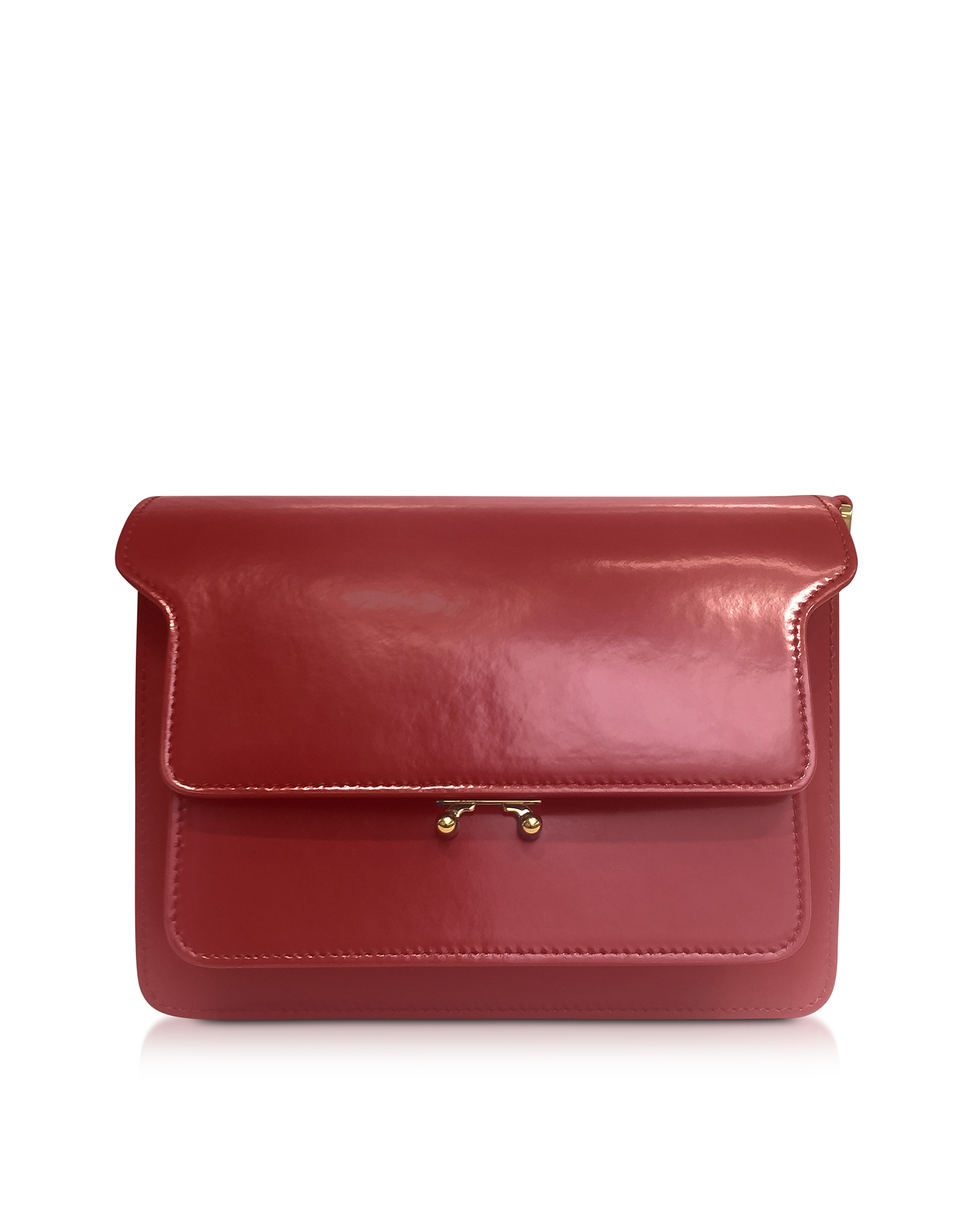 Genuine Leather TRUNK Bag