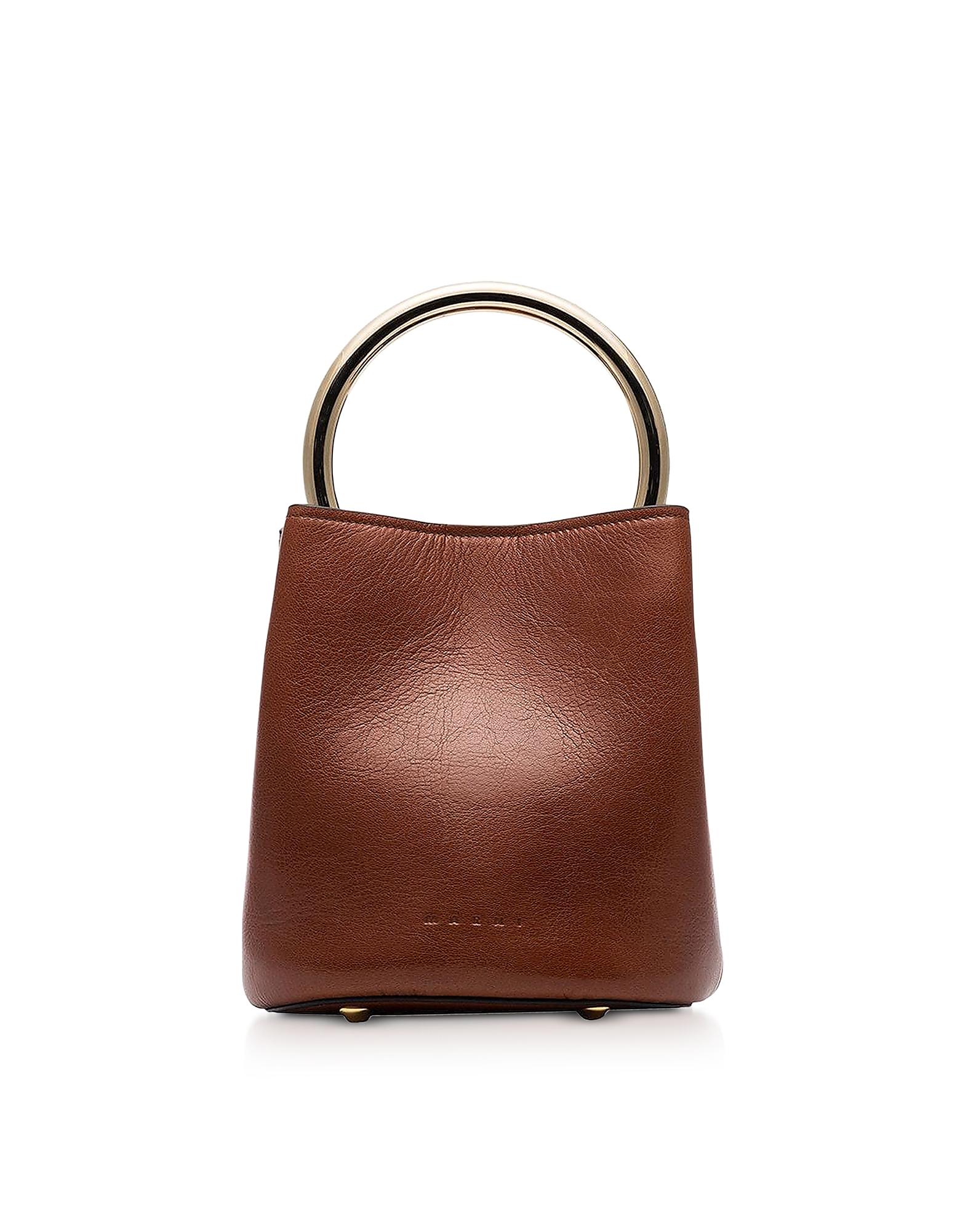 Pannier Top Handle Bag