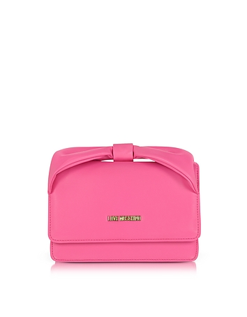 Love Moschino - Evening Eco Leather Crossbody Bag