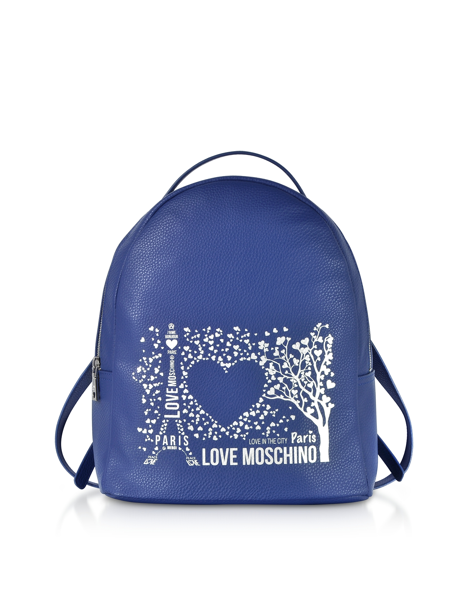Love Moschino Handbags, Printed City Lovers Backpack