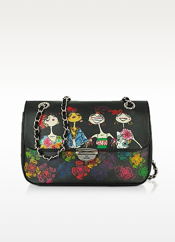 Love Moschino - Eco Leather Shoulder Bag - Moschino
