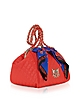 Love Moschino - Quilted Eco Leather Satchel - Moschino