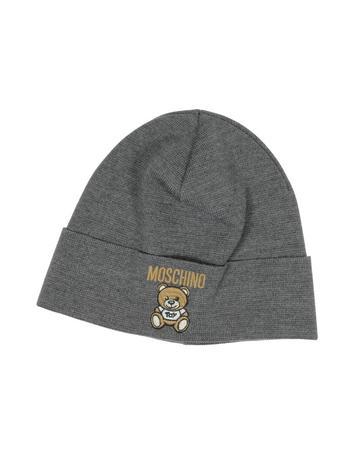 Lux-ID 316963 Moschino Teddy Bear Wool Blend Hat