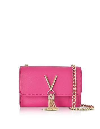 Eco Leather Divina Mini Shoulder Bag mv130218-008-03