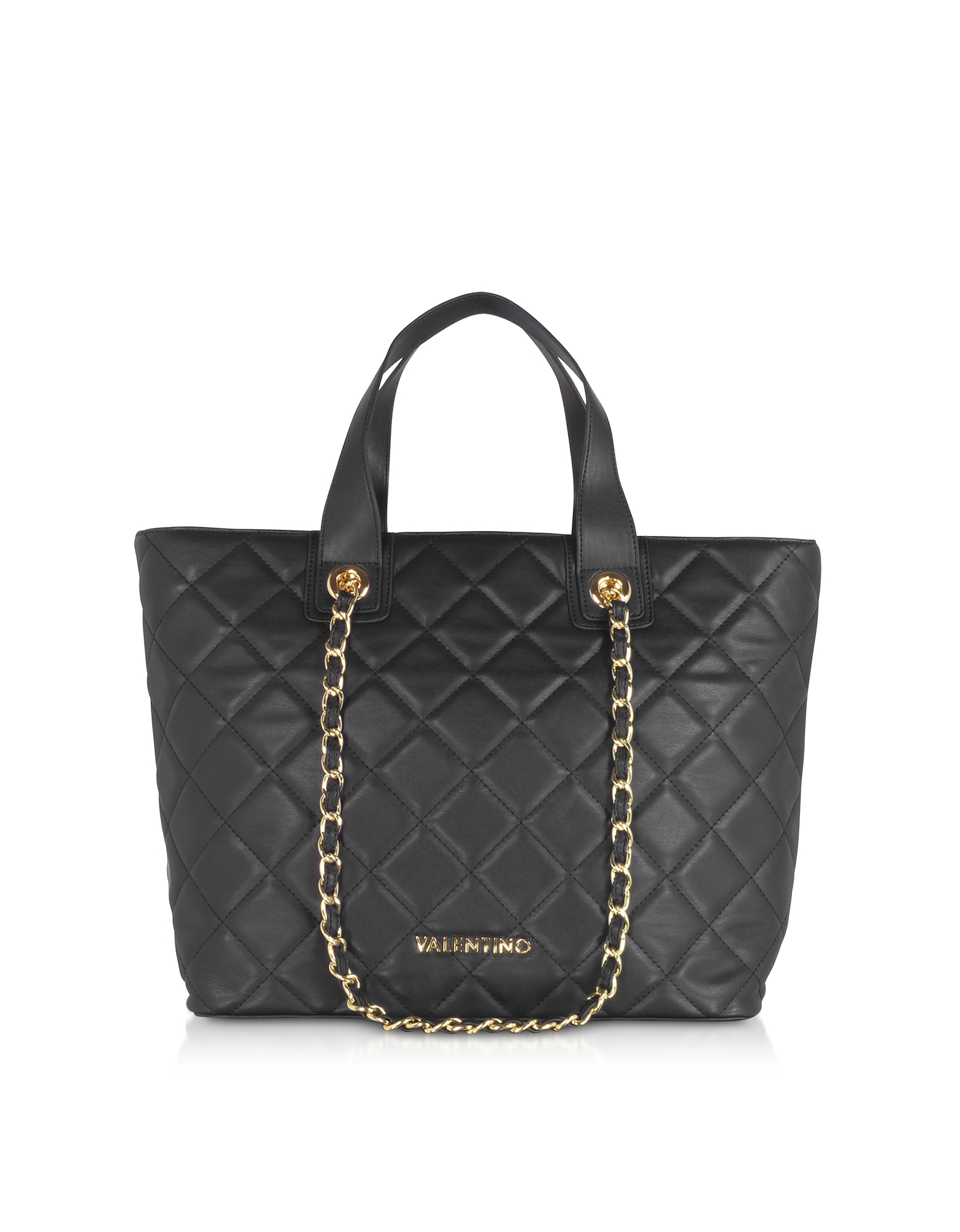 Valentino by Mario Valentino Designer Handbags, Ocarina Tote Bag