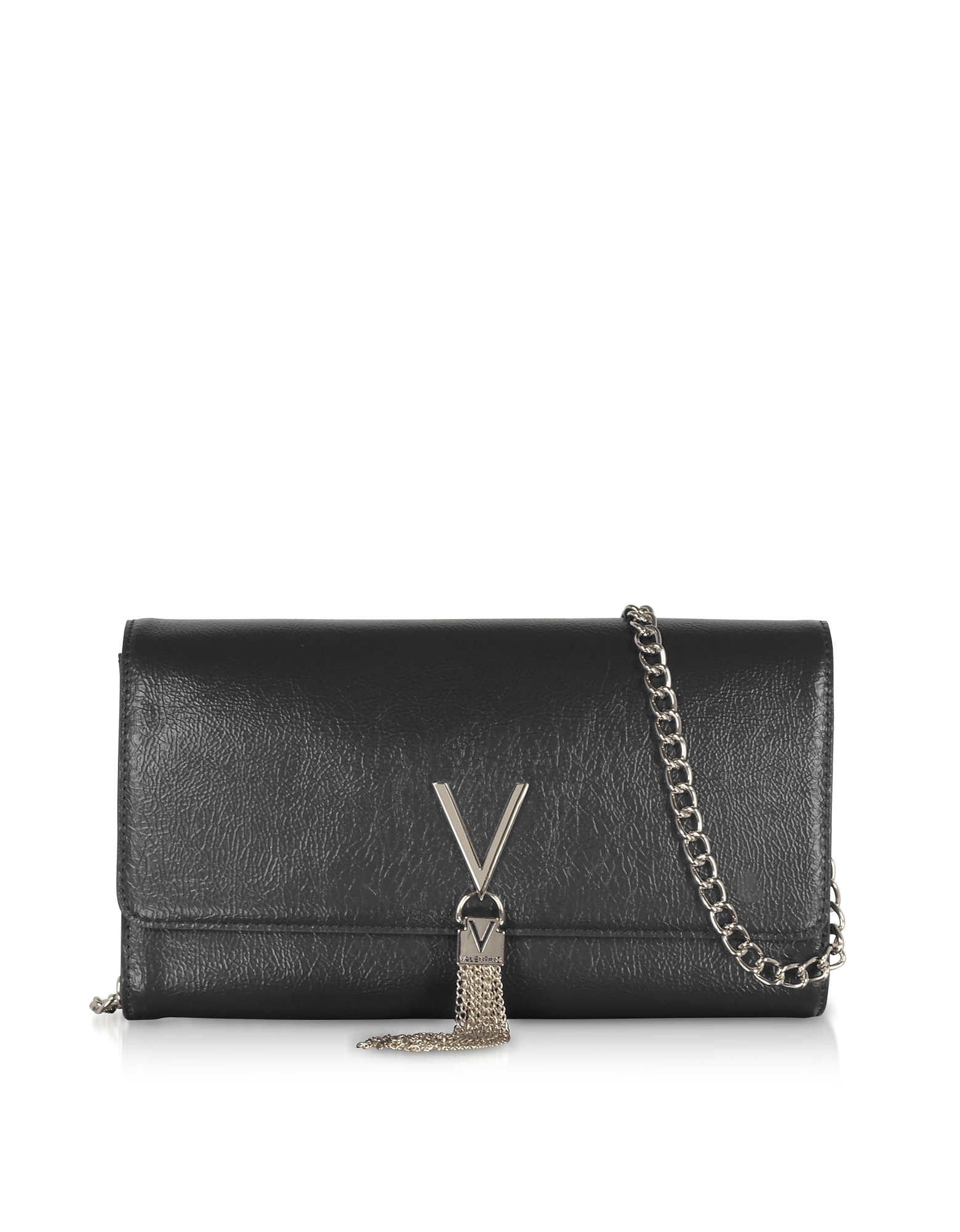 Oboe Eco Leather Clutch