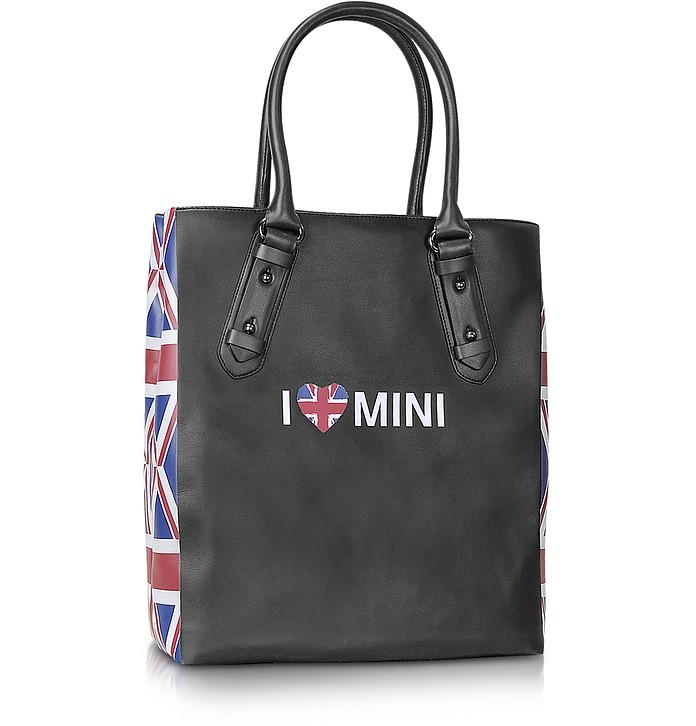 I Love Jack - Large Tote Bag - MINI