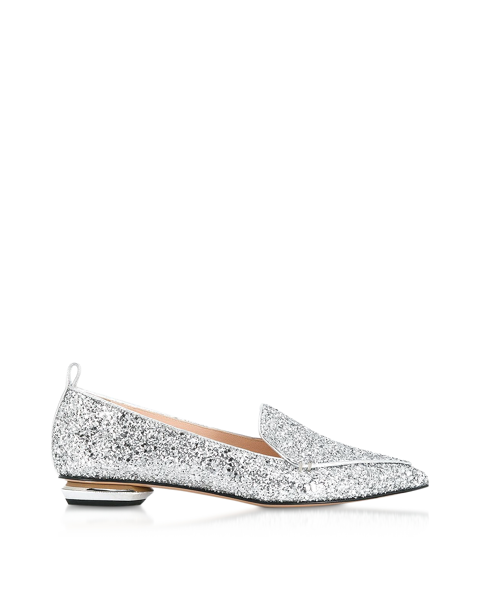 Chunky Glitter 18mm Beya Loafer