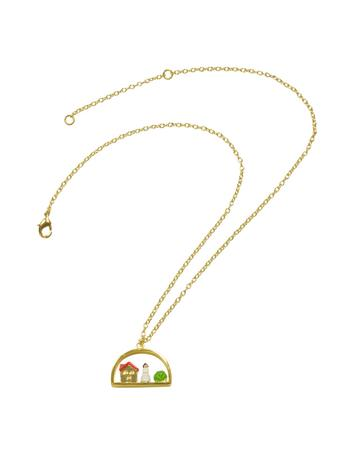 Forzieri DE N2 Les Contes - Charm Necklace