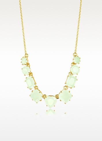 Diamantine Collection Riviere Necklace  - Les Nereides