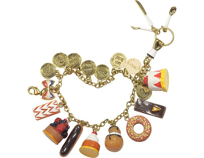 French Pastry Medley Bracelet - N2
