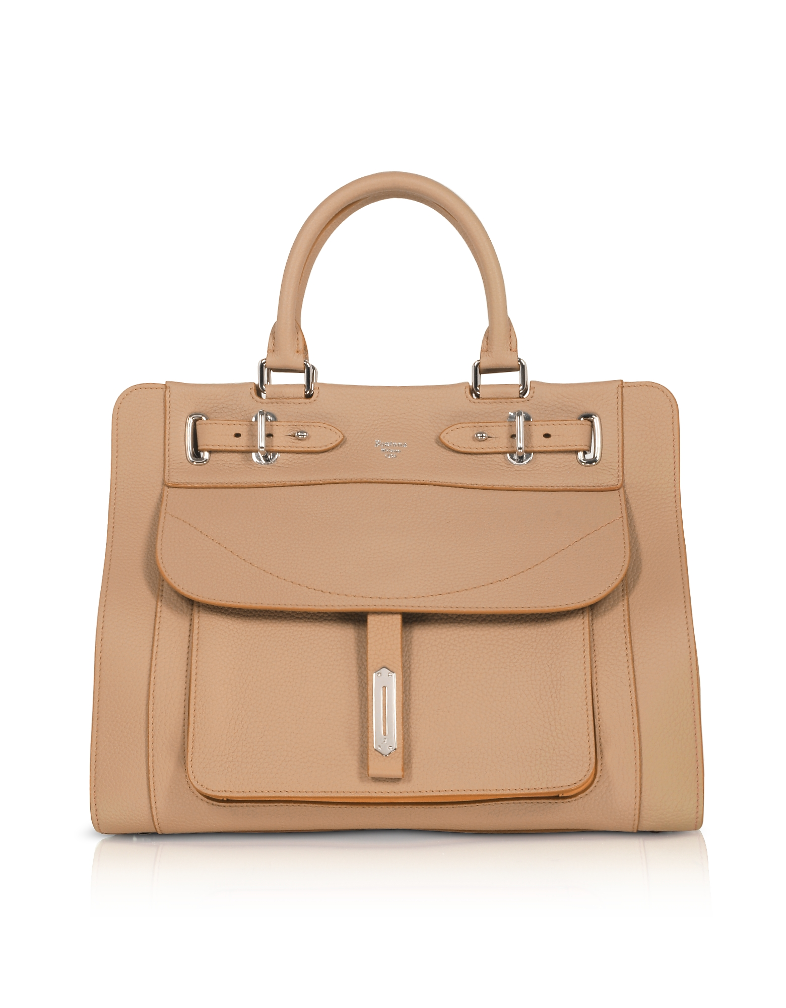 Fontana Milano Designer Handbags, A Satchel Bag