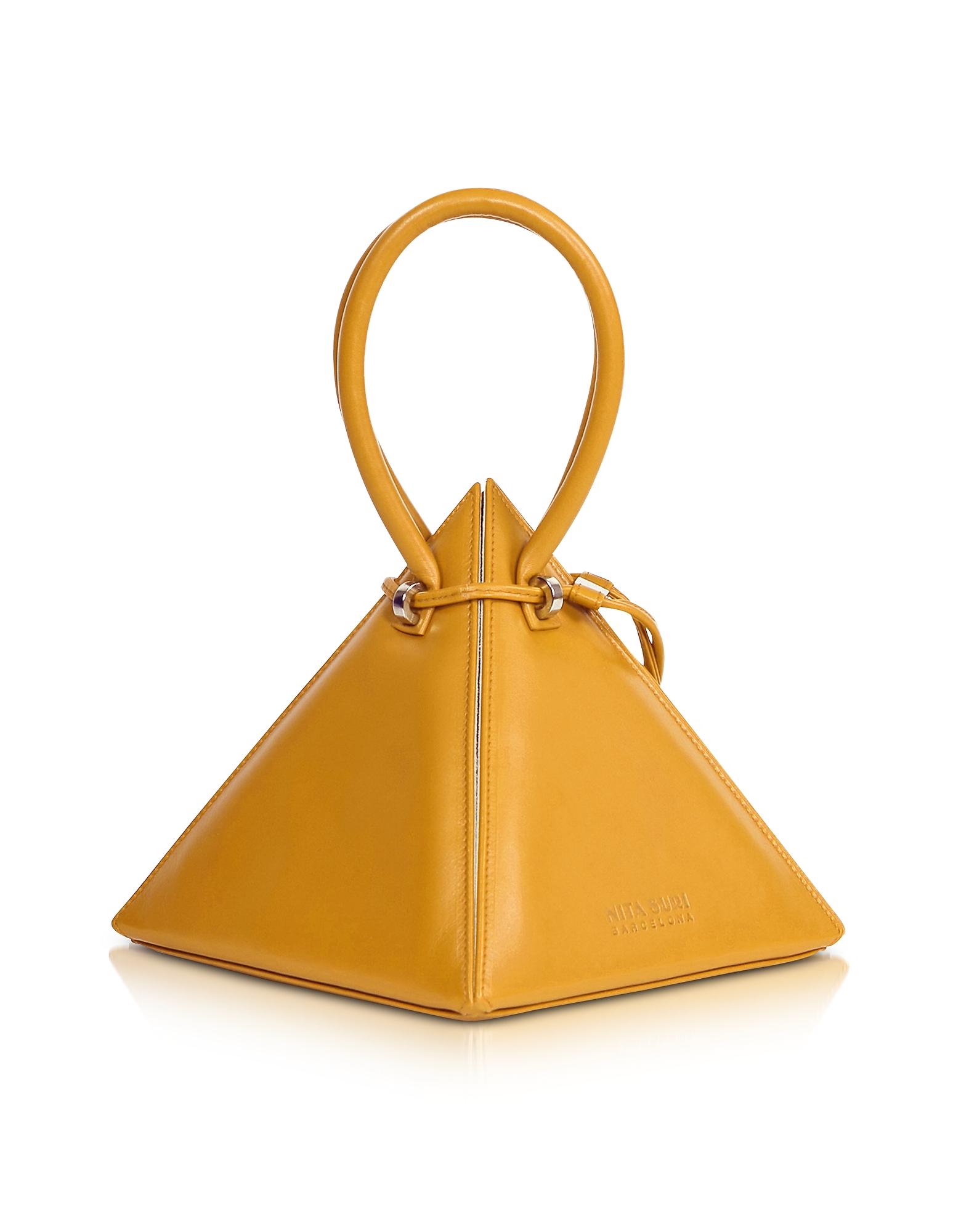 NITA SURI Lia Iconic Handbag