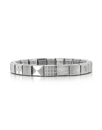 Nomination - Steel Ikons Minimal Stainless Steel Bracelet