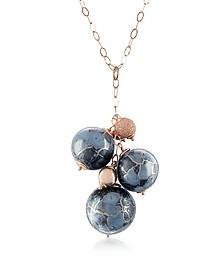 Alchimia Sterling Silver Pendant Necklace - Naoto