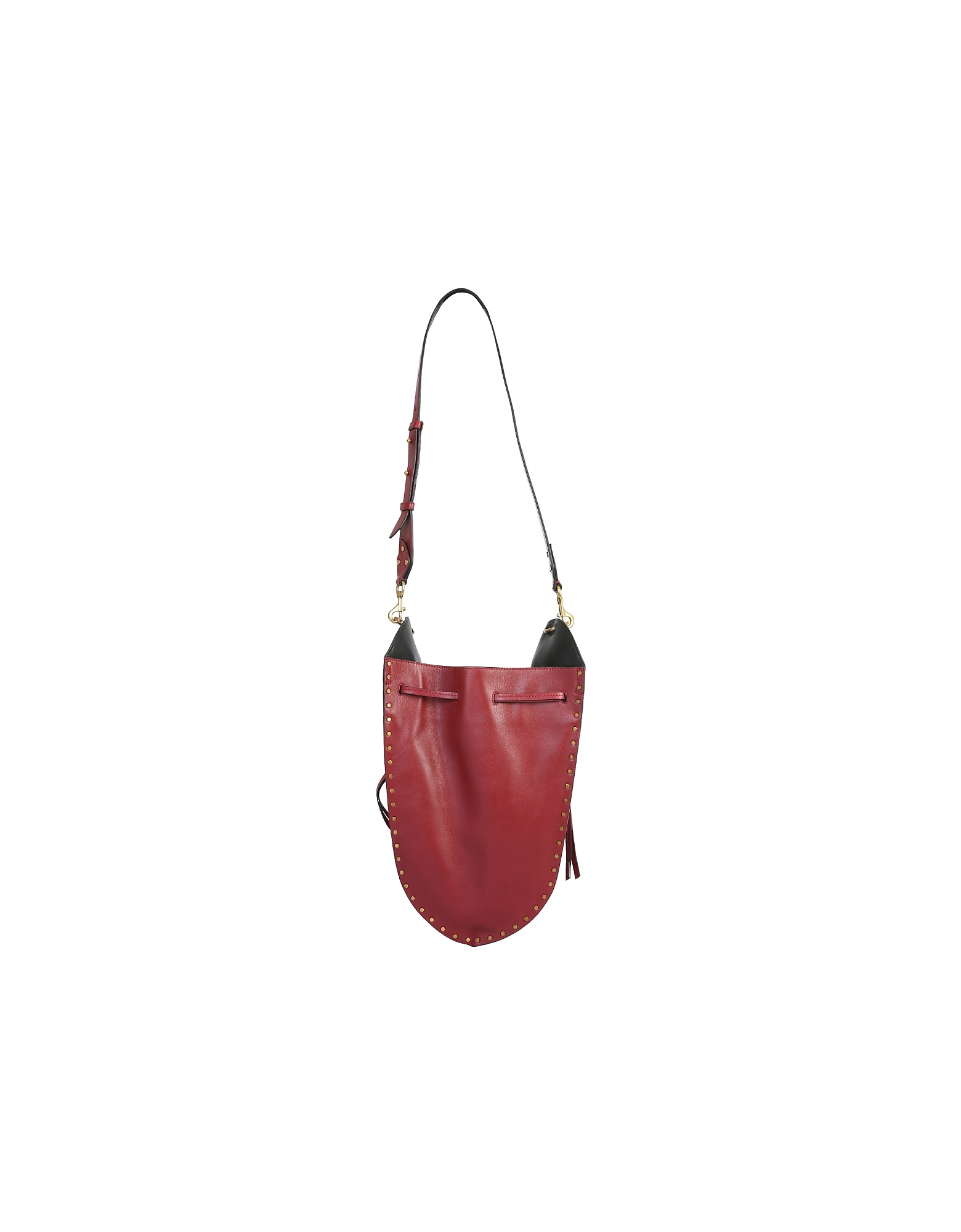 Isabel Marant Designer Handbags, Taj Shoulder Bag