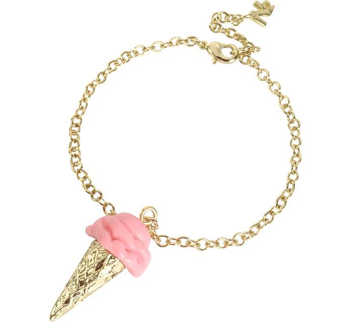 Strawberry Ice Cream Bracelet - N2