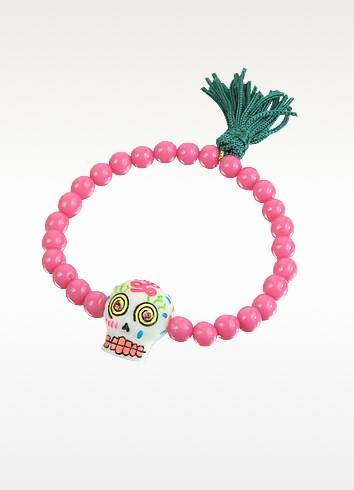 Sugar Skull Bracelet - N2