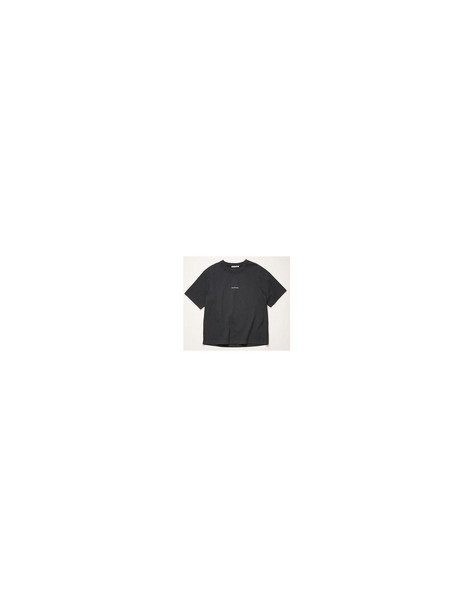 Acne Studios Designer T-Shirts & Tops, Women's T-Shirt