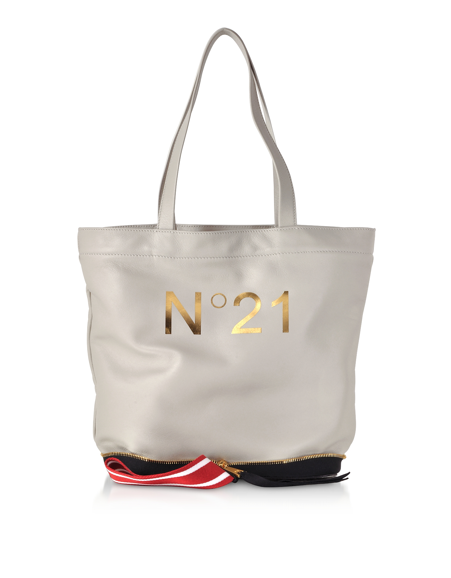 N°21 Handbags, Ice Small Foldable Shopping Bag