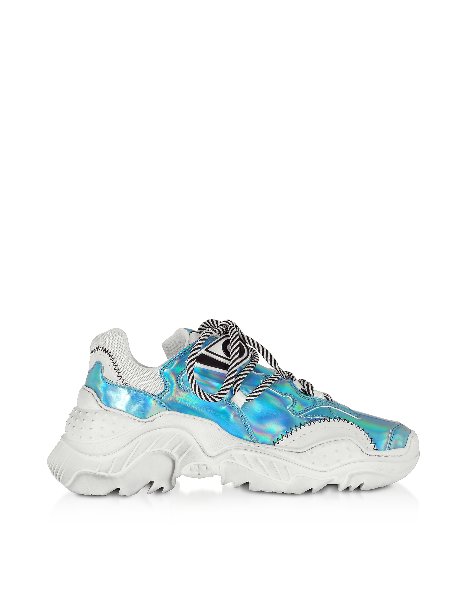 Billy Holographic Effect Women's Sneakers