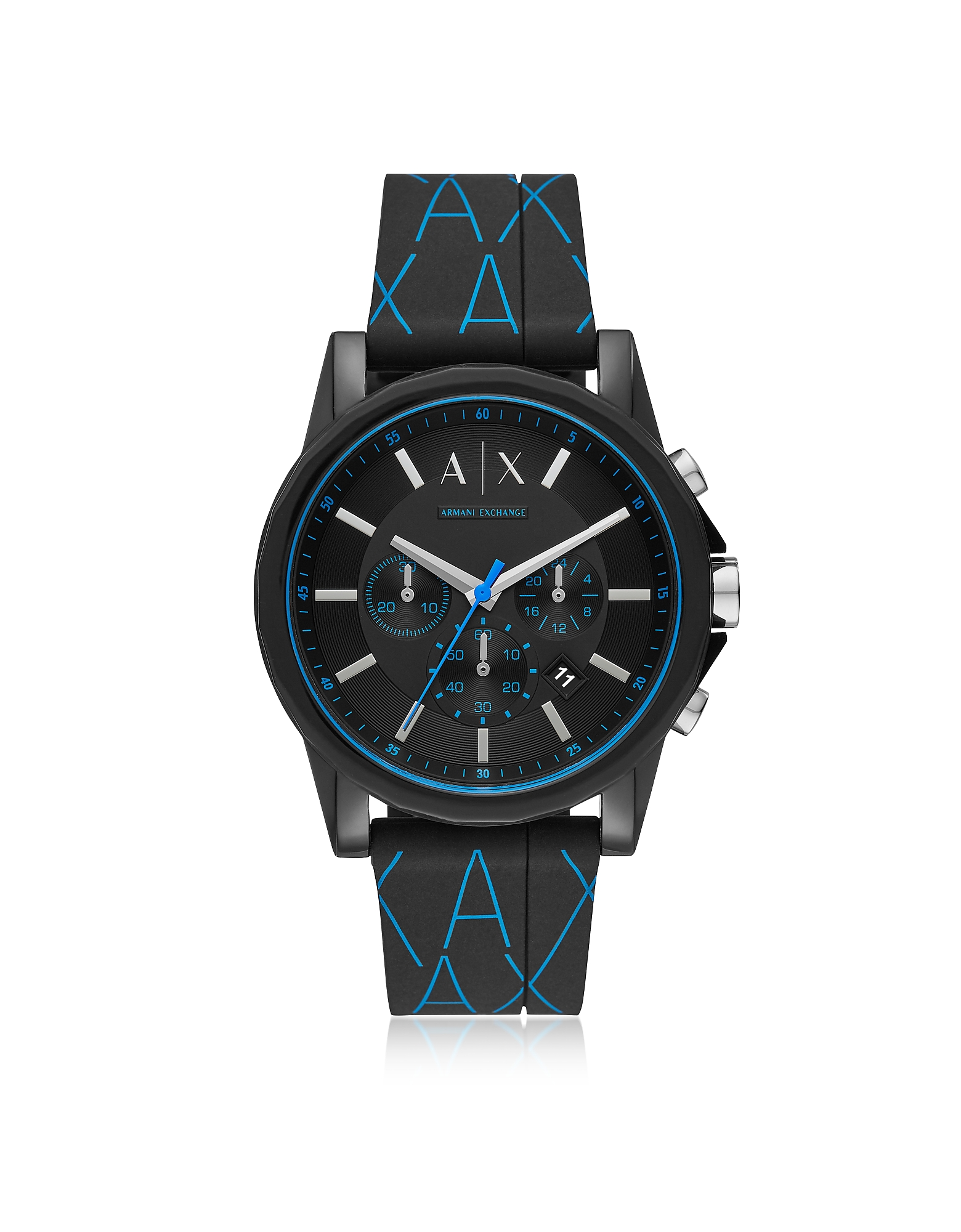armani exchange watch ax 2030