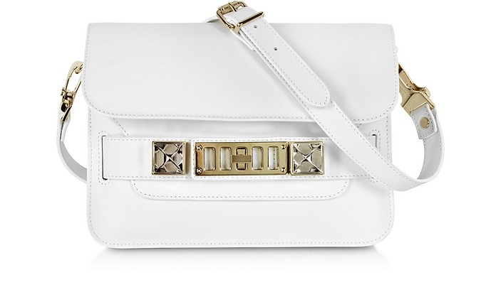 PS11 Mini Classic Shoulder Bag - Proenza Schouler