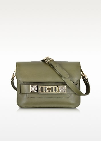 PS11 Mini Classic Shoulder Bag - Proenza Schouler / プロエンザ スクーラー