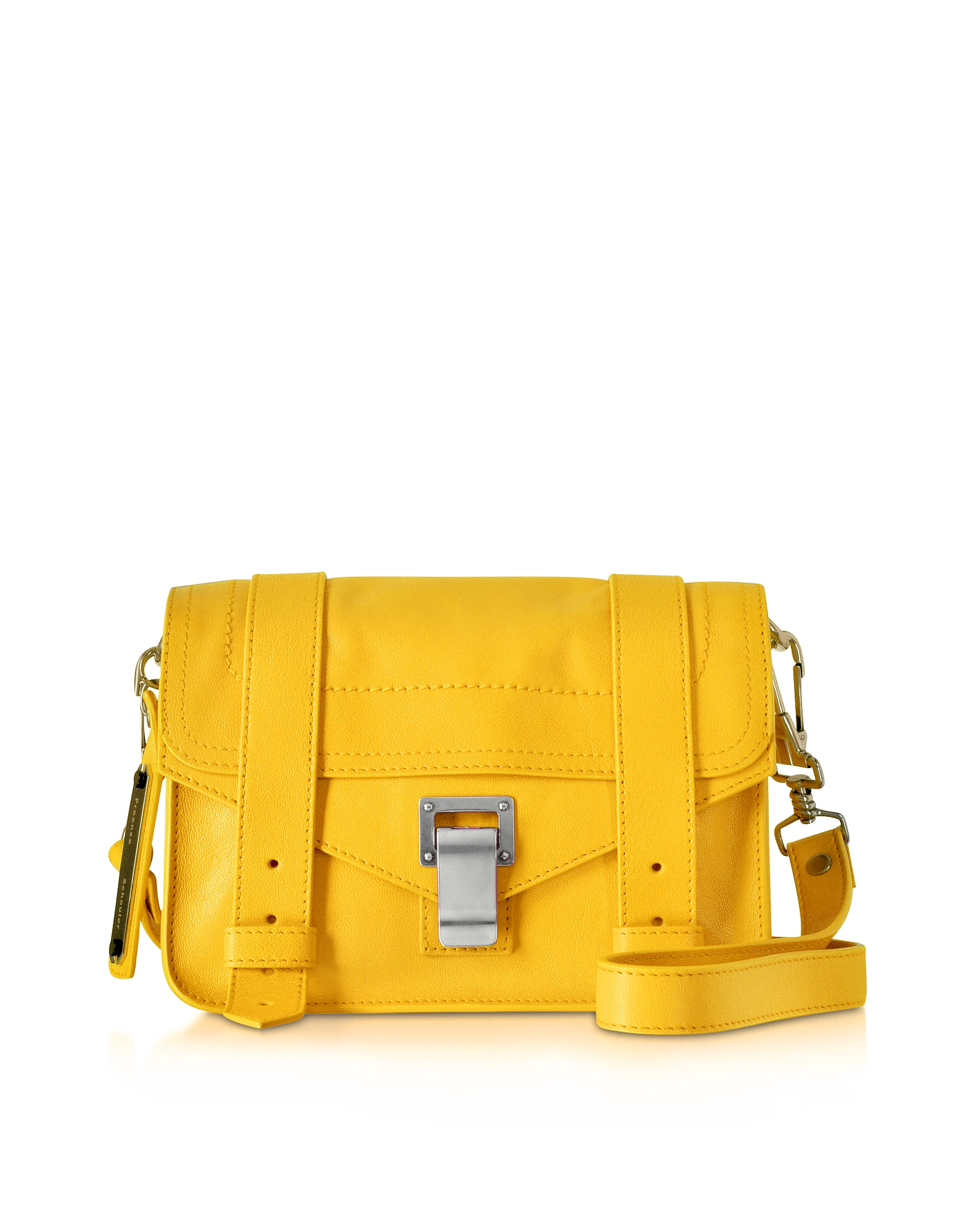 Proenza Schouler Handbags, Lux Leather Ps1 Mini Crossbody