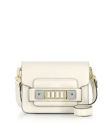 Ps11 Clay New Linosa Leather Crossbody Bag - Proenza Schouler