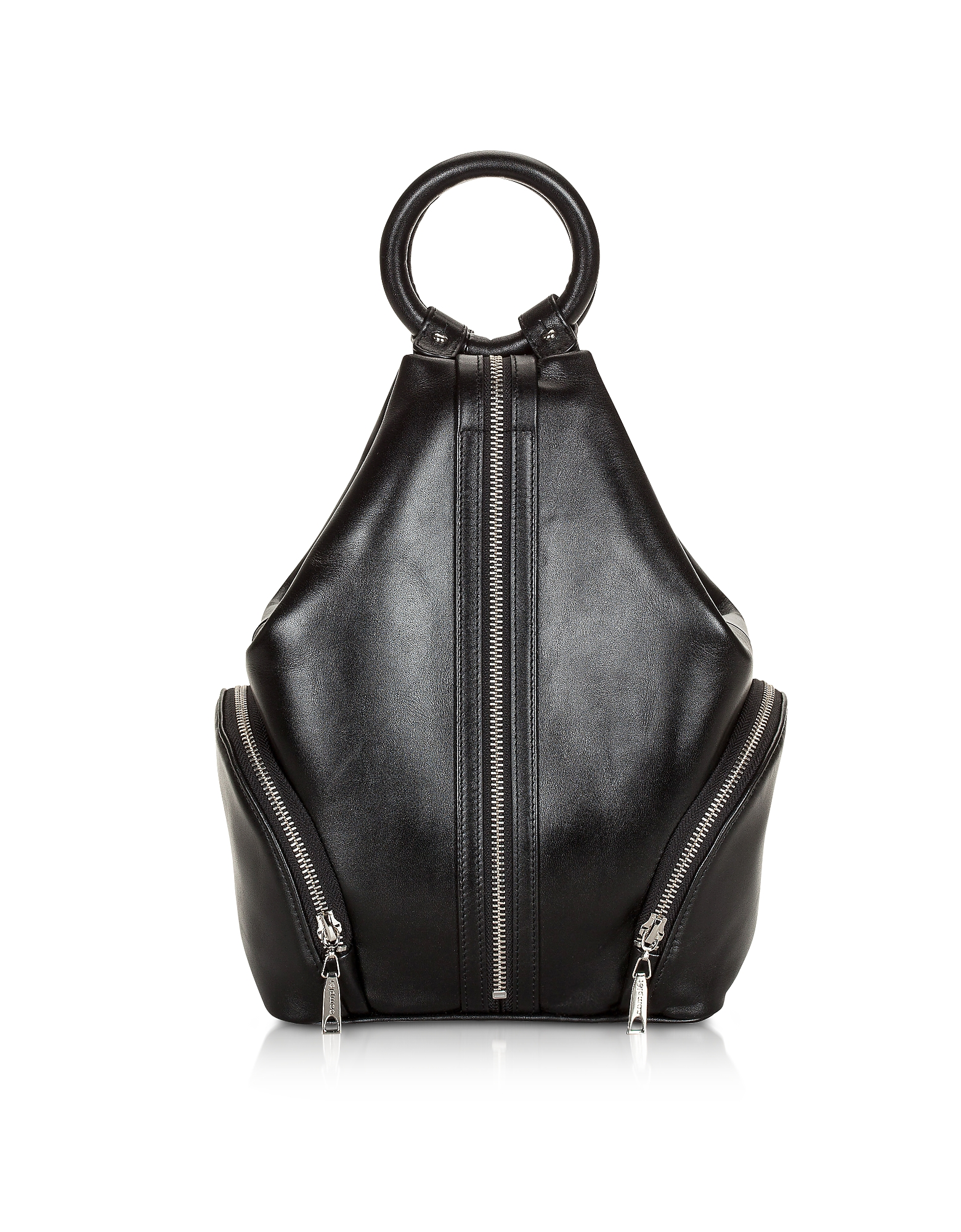 Complet Handbags, Leather Eve Mini Backpack